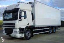 -24h 11 Camión frigorífico DAF CF85 460 2010 349 000 km6x2 - Euro 5 - 460 CV hac