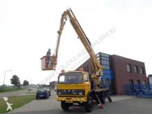 DAF aerial platform truck