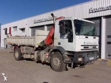Iveco Cursor 190 E 24 truck
