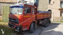 Fiat 130 truck