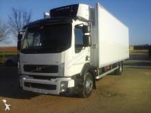 -24h 15 Camión frigorífico Volvo FL 240 2012 400 000 km4x2 - Euro 5 - 240 CV hac