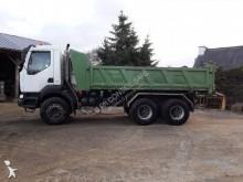 camião bi-basculante Renault