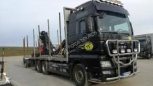 camion MAN TGX 33.540