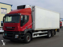 Iveco Stralis 260S42*Euro 5*Carrier Supra 850*LBW*Lift LKW