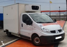 camion Renault Trafic