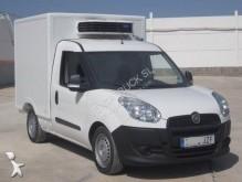 -24h 7 Camión frigorífico Fiat Doblo 12.000 2013 99 500 km Garantía material2.4t
