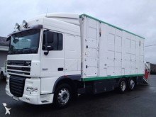 camion DAF XF105 410