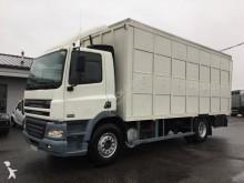 ciężarówka do transportu zwierząt DAF