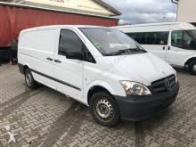 camion Mercedes Vito 110 CDI Mittel 3 Sitze TOP