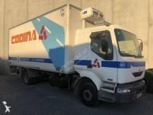 -24h 10 Camión frigorífico mono temperatura Renault Midlum 220.12 8.000 2006 861