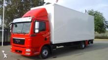 -24h 9 Camión furgón MAN TGL 12.220 2011 295 000 km4x2 - Euro 5 - 220 CV hace 8