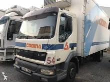 -24h 7 Camión frigorífico mono temperatura DAF LF45 FA 220 7.000 2004 675 000 km