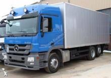 -24h 5 Camión furgón Mercedes Actros 2541 2009 380 900 km6x2 - Euro 5 - 410 CV h