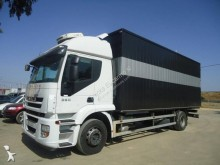 -24h 7 Camión furgón Iveco Stralis 360 2007 428 770 km6x2 - Euro 4 - 360 CV hace
