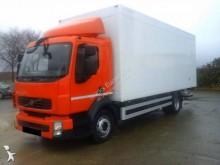 -24h 16 Camión furgón Volvo FL 240 2007 310 000 km4x2 - Euro 5 - 240 CV hace 8 h