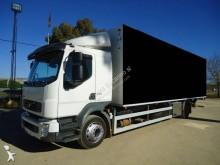 -24h 13 Camión furgón Volvo FL 240 2009 371 076 km4x2 - Euro 4 - 240 CV hace 8 h