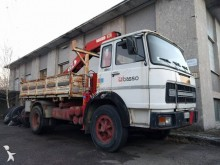 camión Fiat 160 NC