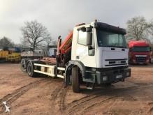camion Iveco Cursor 350