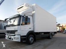 camion Mercedes Atego 12-22 CELLA 6.50 FRC PEDANA 2010 EURO 5