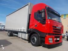 ciężarówka Iveco Stralis 460