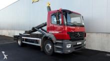 camion Mercedes Axor