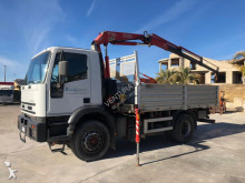 camion Iveco Magirus 190 E31