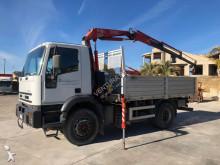 Iveco Magirus 190 E31 truck