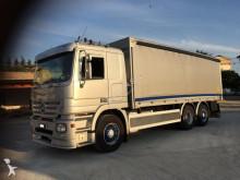 ciężarówka Mercedes AG 2532
