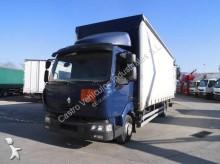 -24h 4 Camión lona corredera (tautliner) Renault Midlum 210.12 2010 357 000 km12
