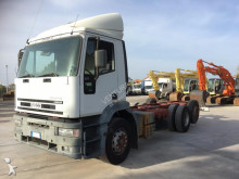 camion Iveco Magirus 260 E 27