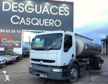 camion cisternă Renault