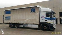 camion Iveco Stralis AD 440 S 48 TP