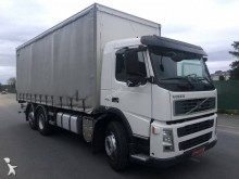 -48h 9 Camión lona corredera (tautliner) Volvo FM13 400 2010 532 000 km6x2 - Eur