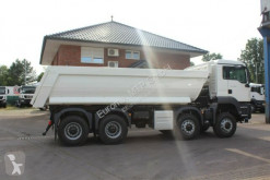 Voir les photos Camion MAN TGS 41.420 8x6 / Kipper / EURO 6