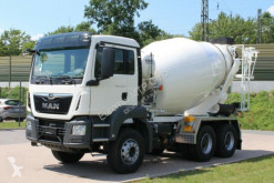 camion MAN TGS 33.420 6x6 / EuromixMTP EM 7m³ EURO 6