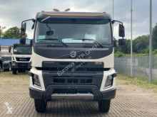 camion Volvo FM12 410 8x4 / EuromixMTP TM 20m³ Mulde EURO 6