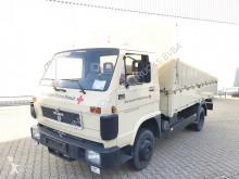 MAN 8.150 -VW F 4x2 NSW/Doppelsitzbank truck