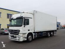 camión Mercedes Actros 2541*Euro 5*Retarder*LBW*Frigoblock*Lift