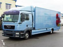 vrachtwagen MAN TGL 8.180*Euro 5*ThermoKing V-500*Klima*Blumen*