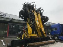 Palfinger Diebolt 12.81 Holzkran truck
