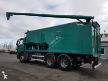 -48h 10 Camión cisterna gránulos polvo Renault Premium 320 2010 342 000 km6x2 -