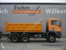 camion MAN TGA 26.360 FDAK, 6x6, Klima, 161 Tsd Km !