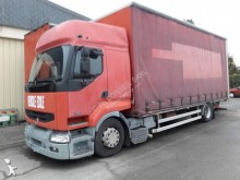 camion scuola guida Renault