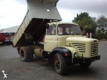camión volquete Berliet
