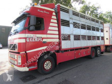 used cattle truck