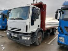 -24h 15 Camión caja abierta estándar Iveco Eurocargo 180E24 3.500 2004 993 000 k