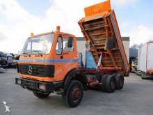 camion Mercedes 2636