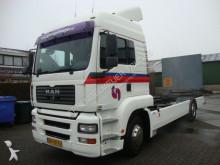 camión MAN 18-310