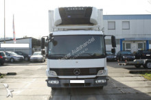 camion Mercedes ATEGO 1018 Carrier Supra 950 Mt.LBW