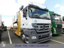 camion Mercedes Actros2344*EEV*Retarder*Metago